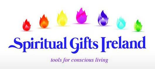 Spiritual Gifts Ireland Logo