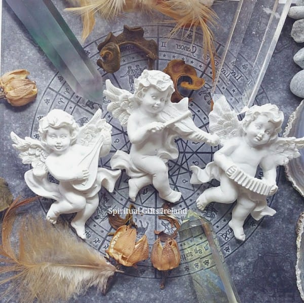 Angel Fridge Magnets