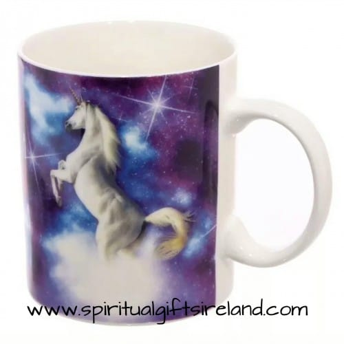 Unicorn Mug Bone China