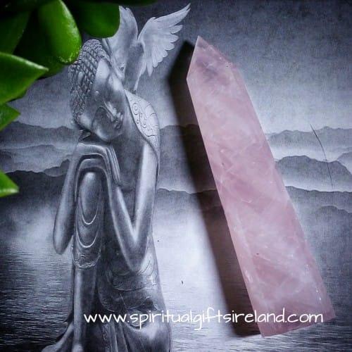 Healing Wands