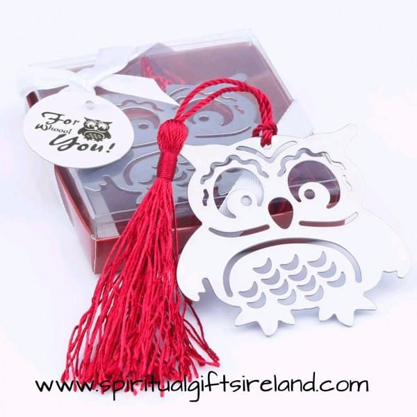 Owl Bookmark Gift Boxed (2)