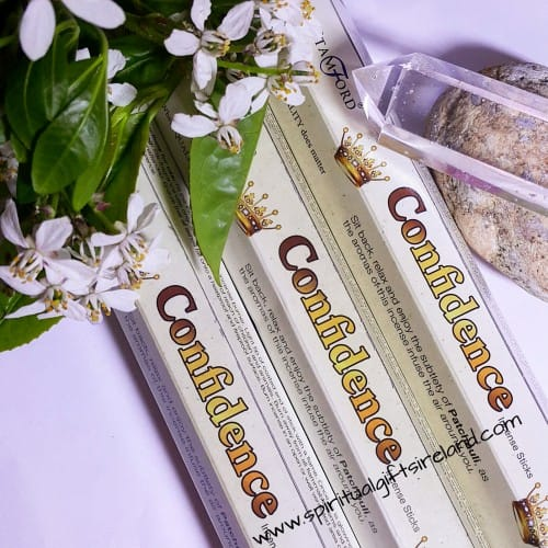 Stamford Confidence Patchouli Incense