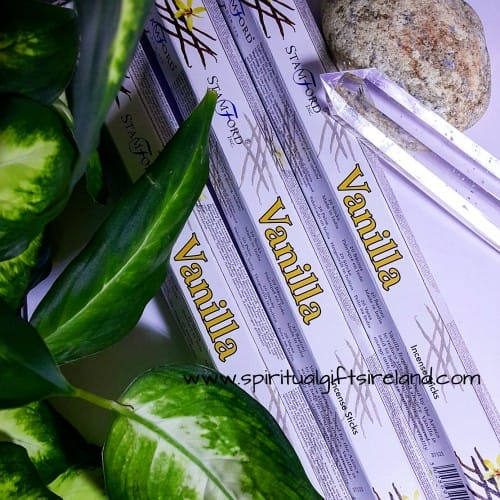 Stamford Vanilla Incense