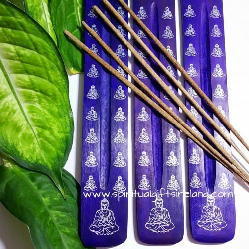 Incense Ash Catcher Buddha