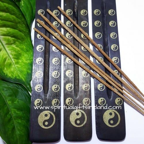 Incense Ash Catcher Yin Yang