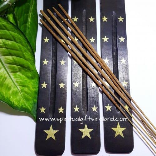 Incense Ash Catcher Star